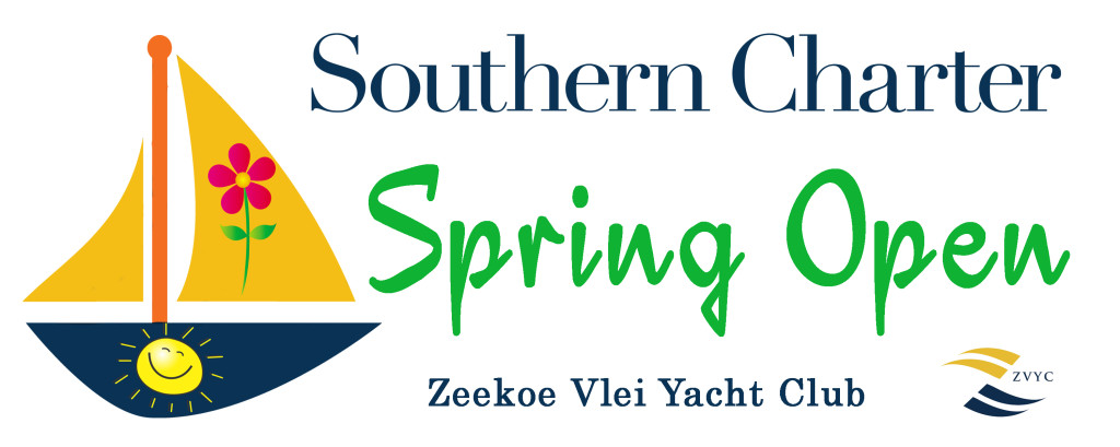 Southern Charter Spring Open Logo