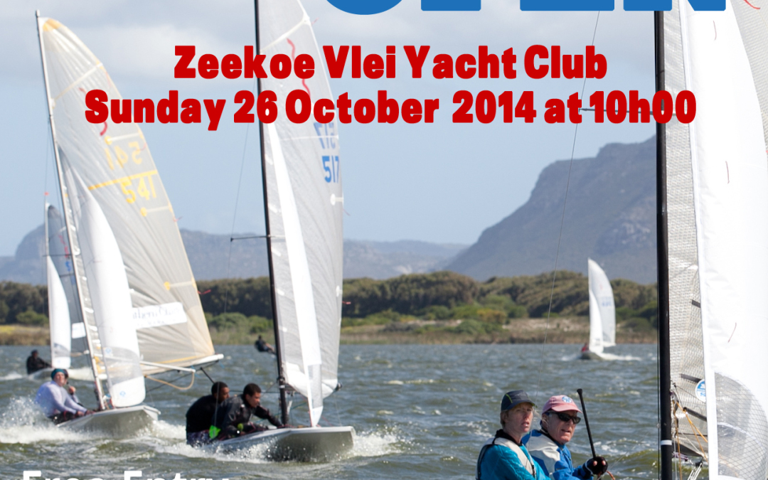 ZVYC News Monday 13 October 2014