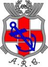 Alfred Rowing Club Logo