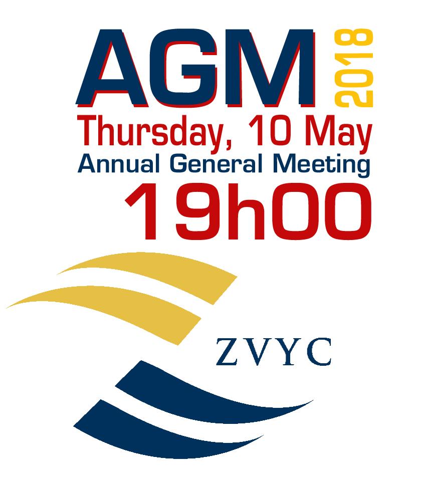 ZVYC AGM 2018