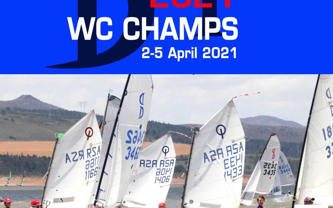 2021 WC Champs – Optimist & Dabchick